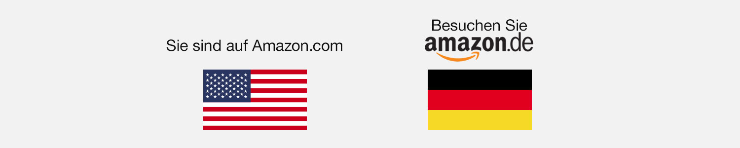 Shop at Amazon.de