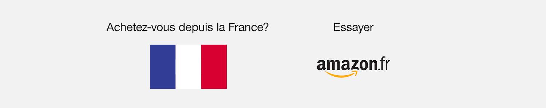 Shop at Amazon.fr