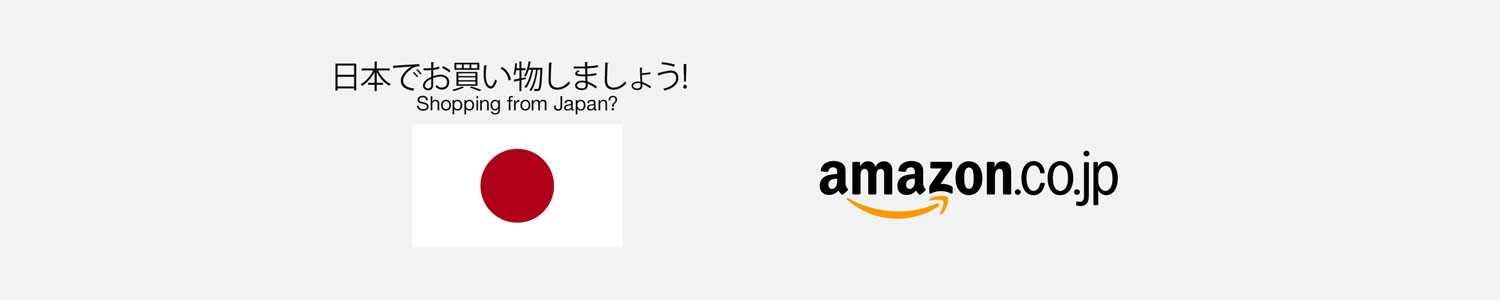 Shop at Amazon.co.jp