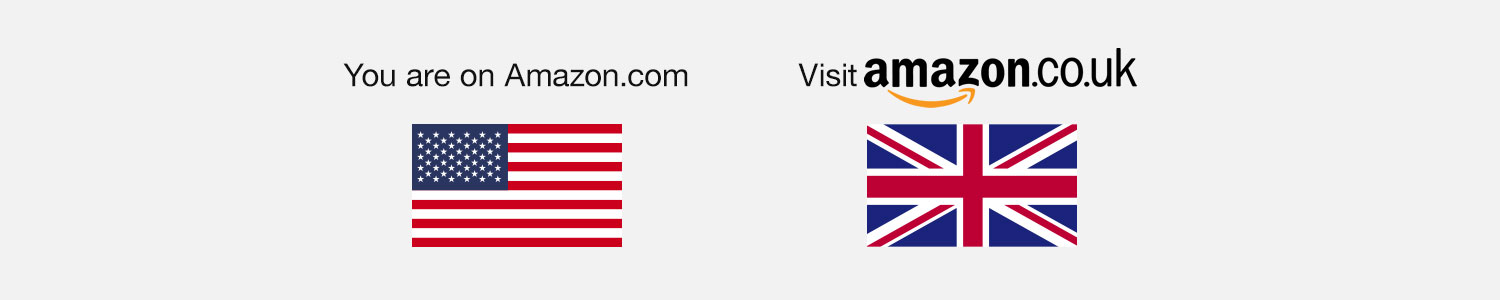 Shop at Amazon.co.uk