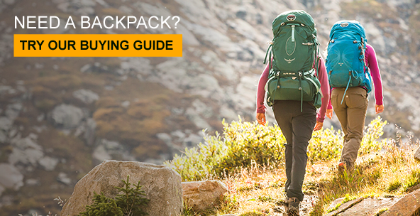Backpack Buying Guide in Outdoor Recreation on Amazon.com