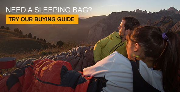 Sleeping Bag Buying Guide in Outdoor Recreation on Amazon.com