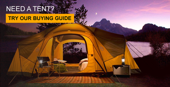 Tent Buying Guide in Outdoor Recreation on Amazon.com