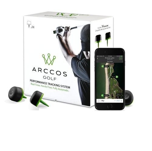 Arccos Golf Performance Tracking