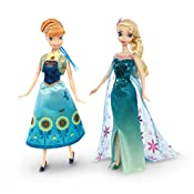 50% Off Select Frozen Toys