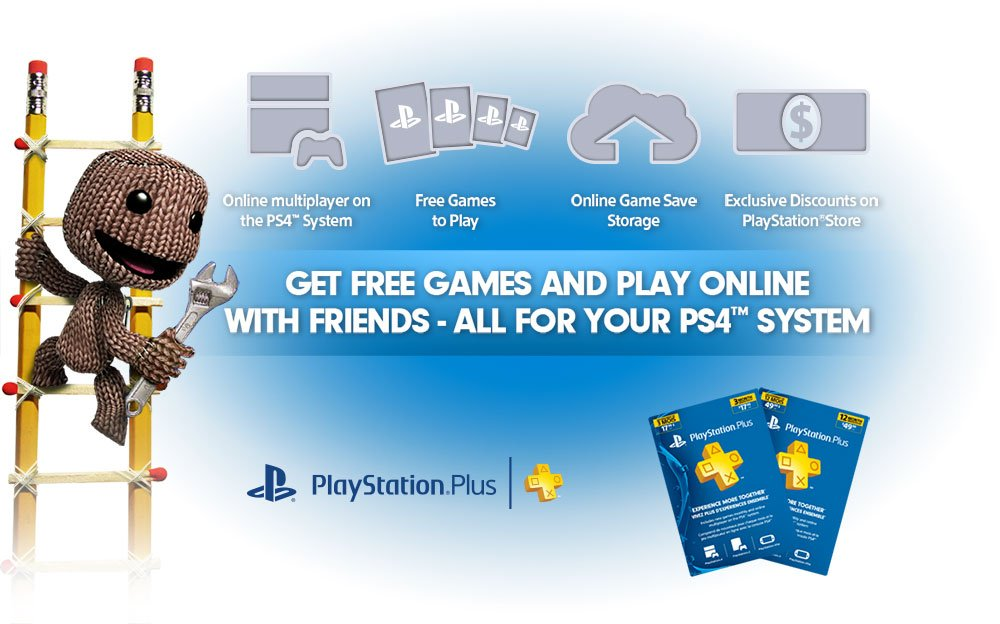 how to download games on ps4 without playstation plus