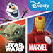 Disney Infinity Toy Box 3.0 App