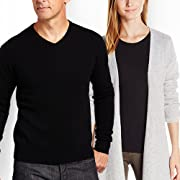 Amazon Deal of the Day: Up to 65% Off Cashmere Clothing & Accessories