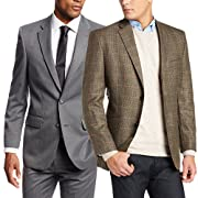 Amazon Deal of the Day: Up to 70% Off Men's Suiting & More