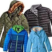 Amazon Deal of the Day: Up to 70% Off Coats & Jackets
