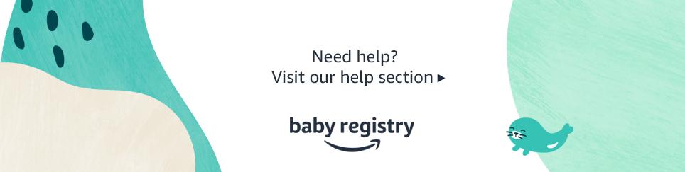 Amazon Com Baby Registry