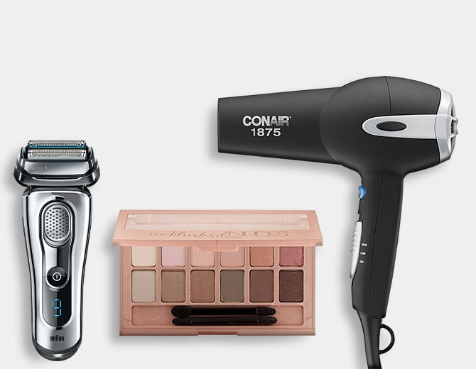 Beauty & Grooming Gifts