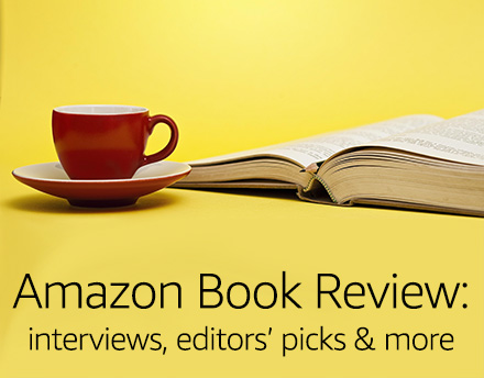 Amazon Book Review