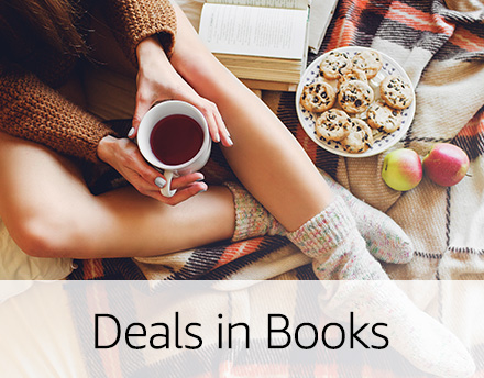 Deals in Books