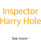 Inspector Harry Hole