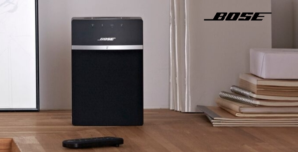 Bose SoundTouch 10 starter pack