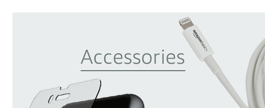iPhone 7 Accessories