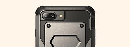 save off 9031c 069b9 Amazon.com: iPhone 7 Plus Cases