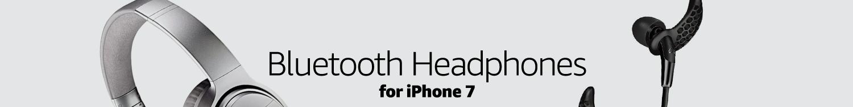 iPhone 7 Bluetooth Headphones