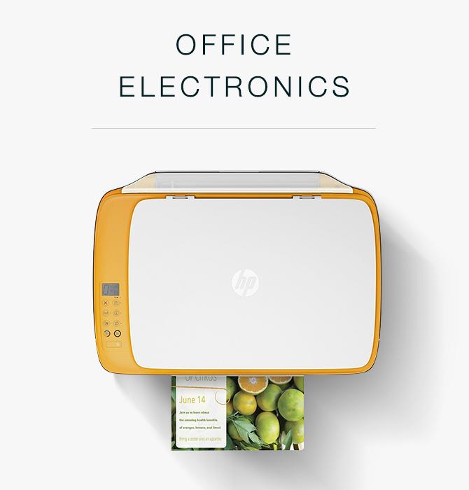 Office Electronics