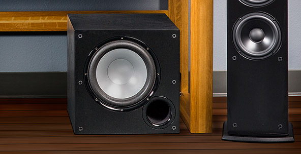 top-rated subwoofers
