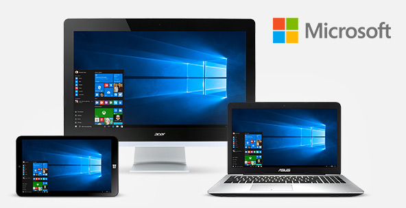 Desktops for Latest windows for pc
