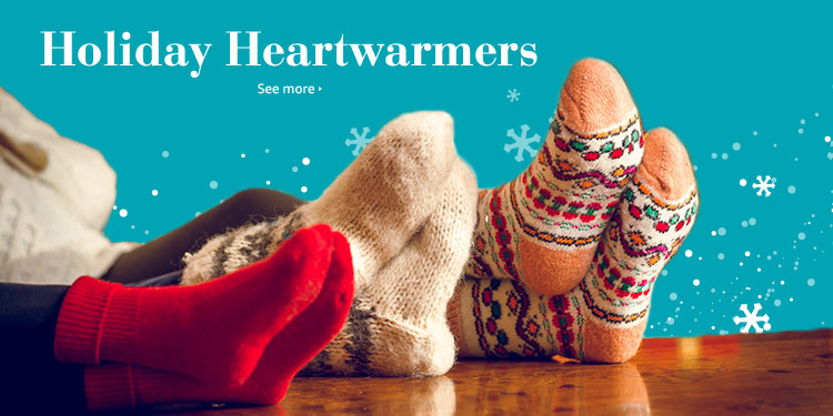 Holiday Heartwarmers