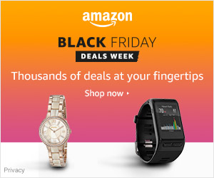 Black Friday Deals at Amazon.com