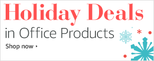 Deals in Office Supplies and Electronics