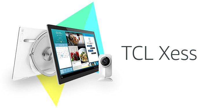 TCL Xess