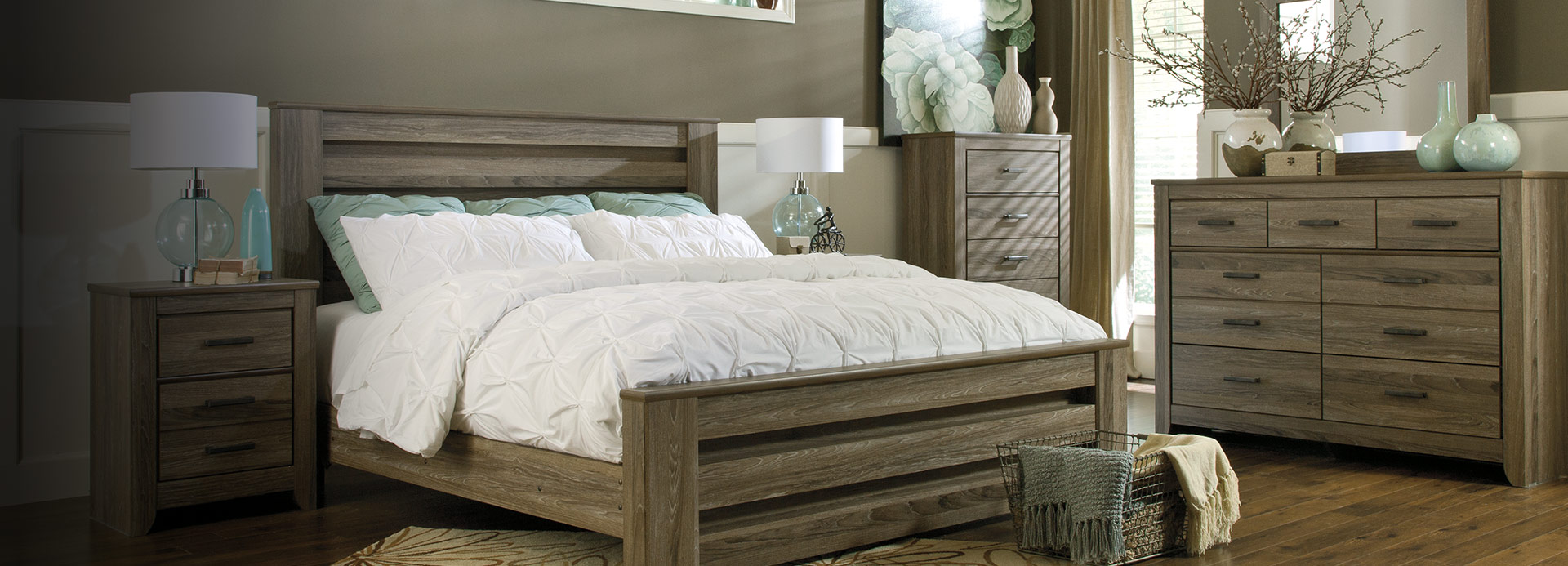 Ashley Home Furnishings Bedroom Furniture