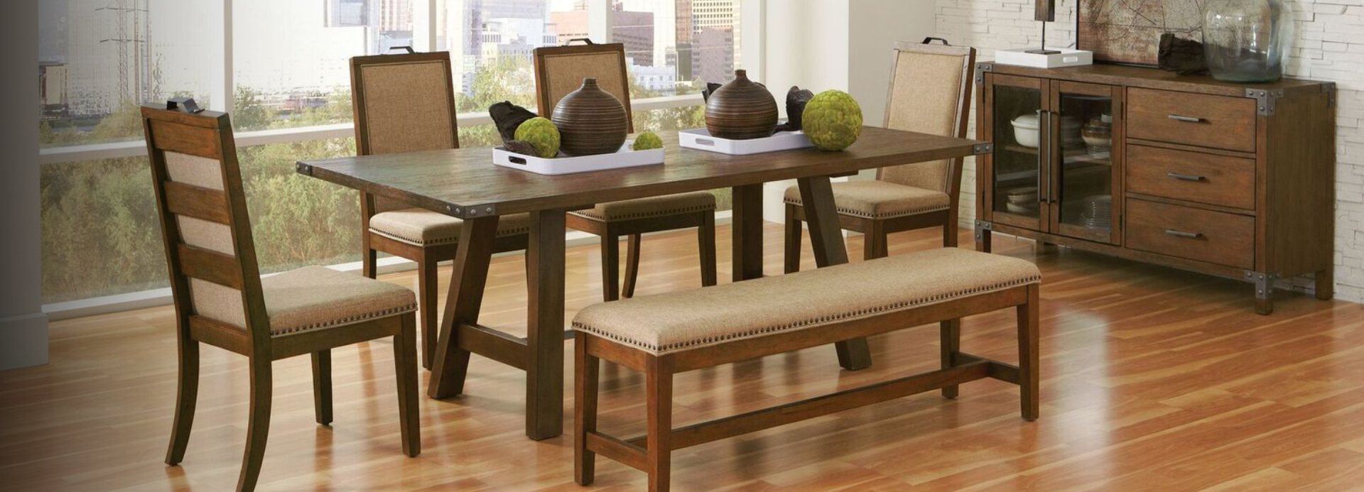 Coaster Home Furnishings dining room furniture