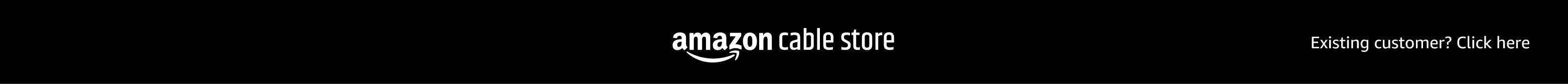 Amazon Cable Store