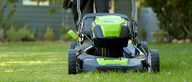 Amazon lawn mower buying guide