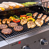 Try the Grill Buying Guide