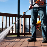 Try the Pressure Washer Buying Guide