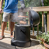 Try the Smoker Buying Guide