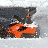 Try the Snow Blower Buying Guide