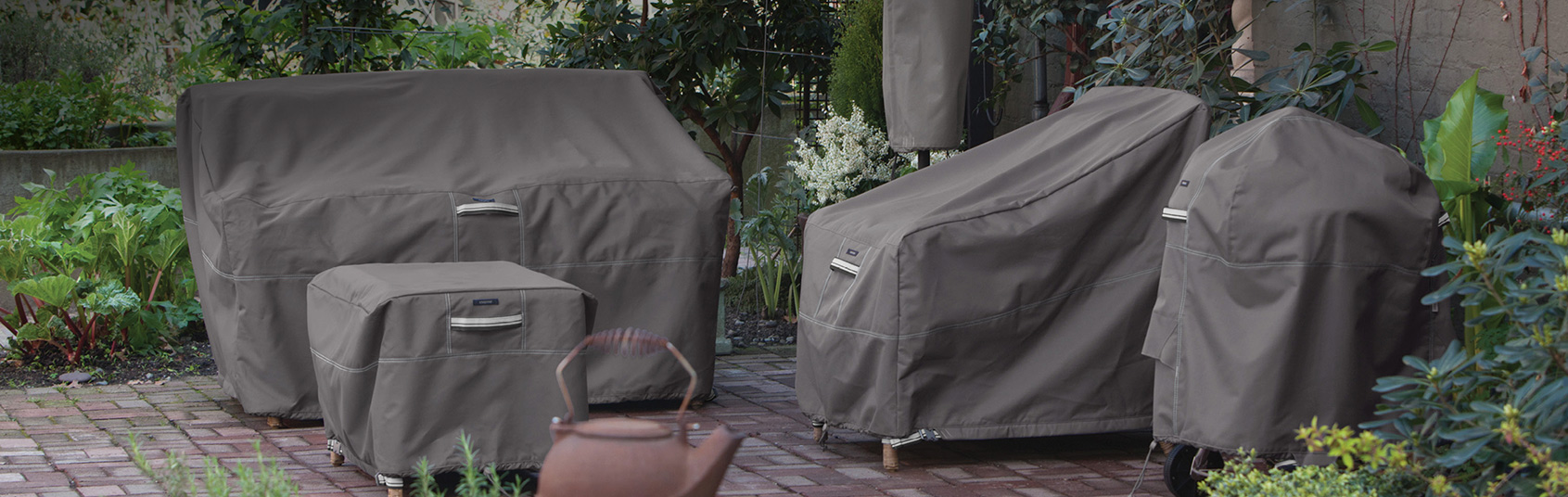 Patio Furniture Covers Amazoncom