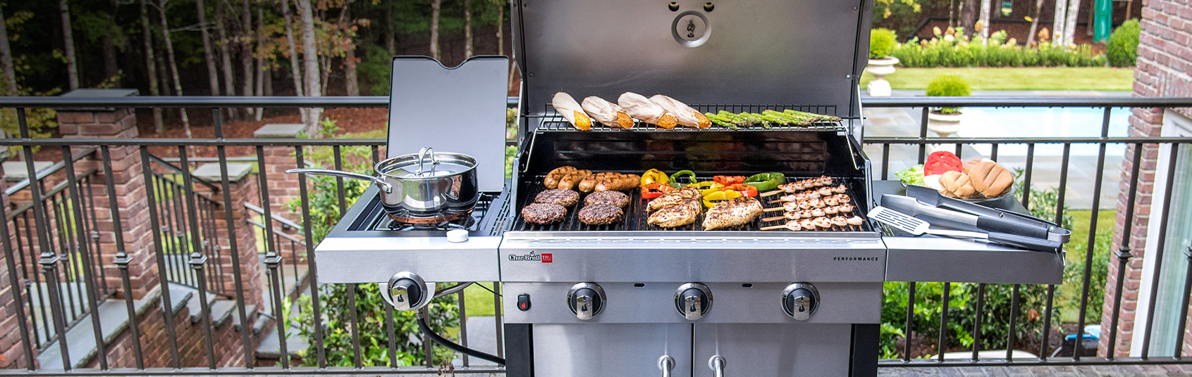 Outdoor Grills | Amazon.com