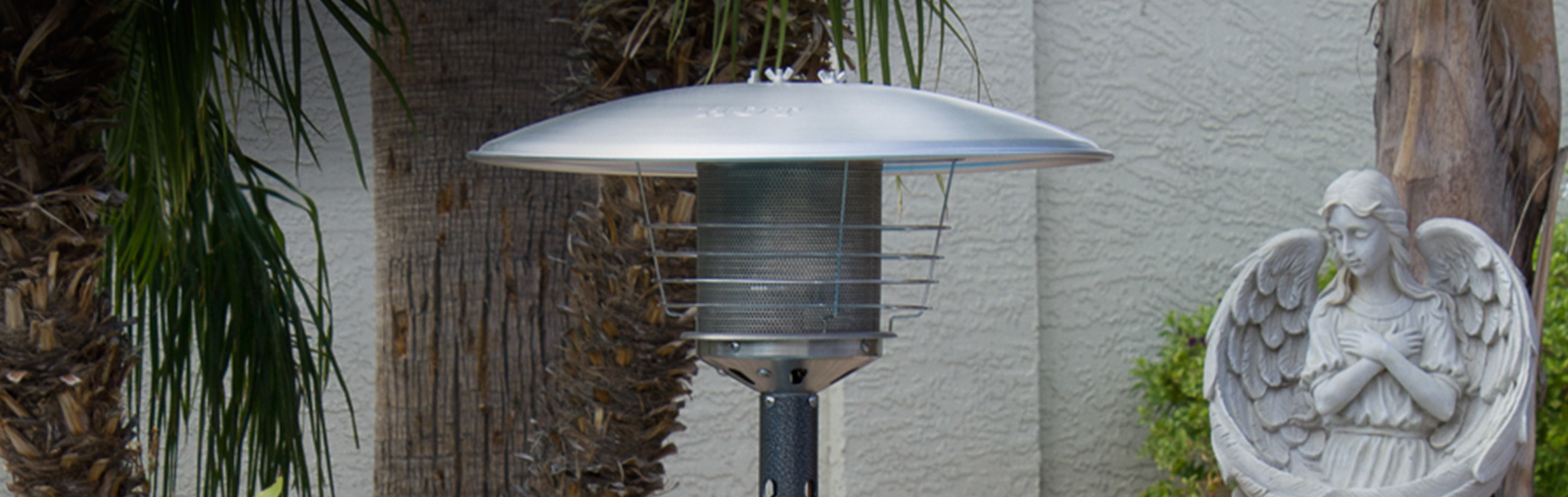 Captivating Outdoor Heaters