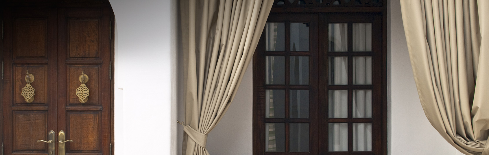 deck glass drapes patio curtains curtain door over panels fantastic sliding rods hanging inexpensive