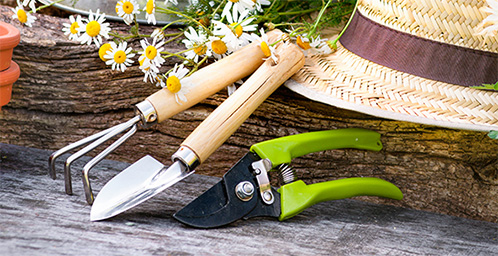 Patio lawn garden clearance store patio for Gardening tools on amazon