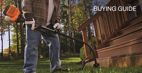 String Trimmer Buying Guide