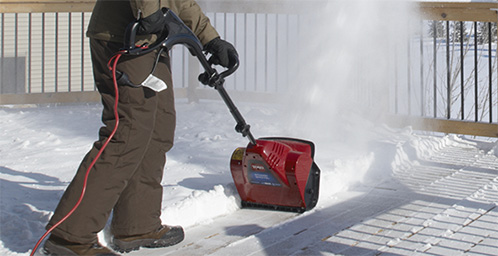 Snow Blowers Single Stage