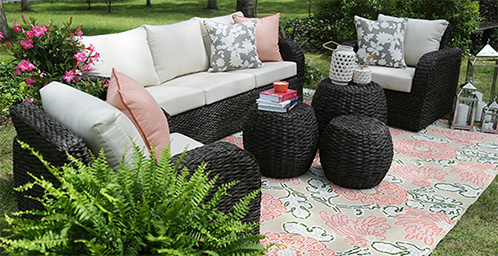 garden comfortable furniture design elegant choosing home patio outdoor and