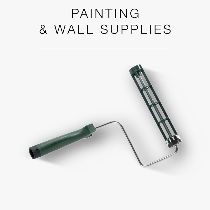 Painting & Wall Supplies
