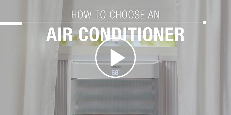 How to choose an air conditioner