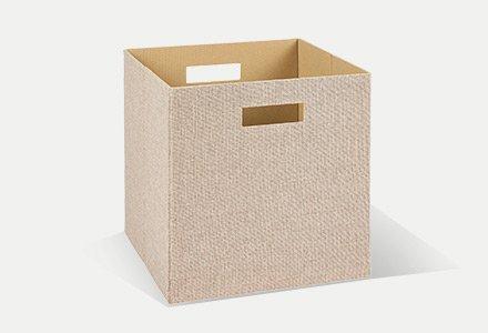 Storage-Organization