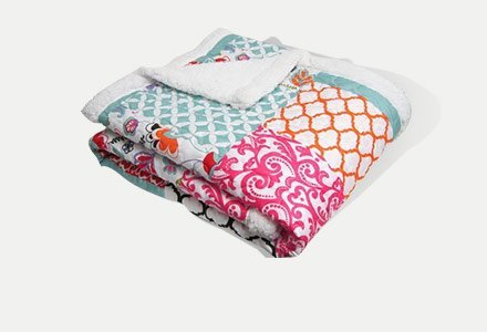 Blankets-Throws